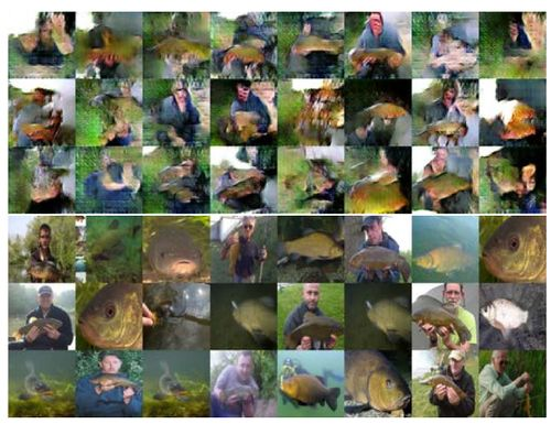 Conditional Image Synthesis with Auxiliary Classifier GANs - statwiki